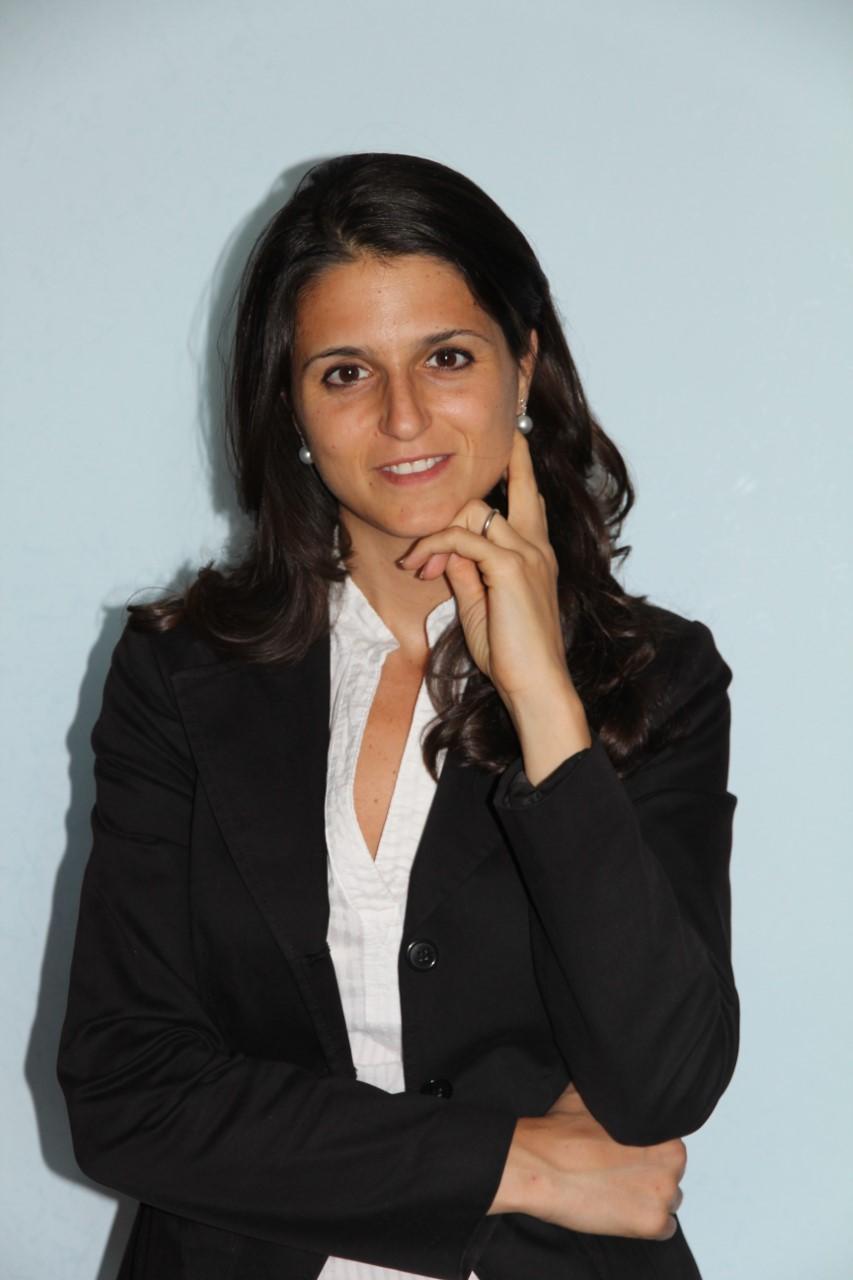 Professor Barbara Sveva Magnanelli