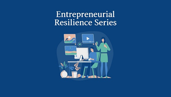JCU Entrepreneurial Resilience Series: Fighting Back the Crisis with Creativity