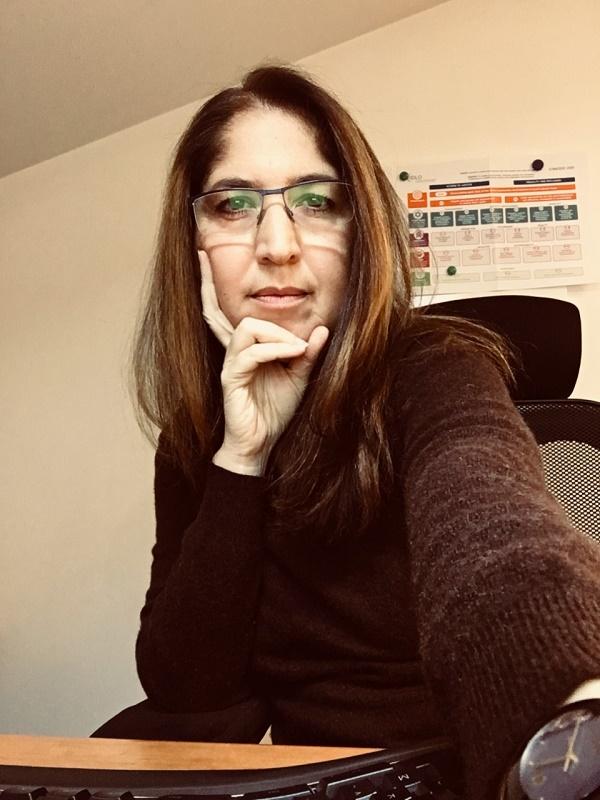 Dr. Ilaria Bottigliero