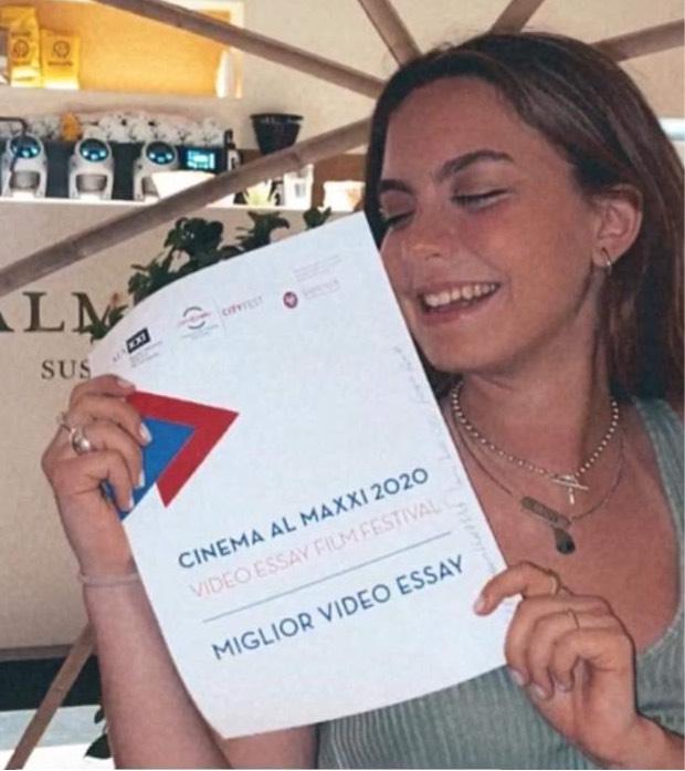 Manuela IrenaD'Orso