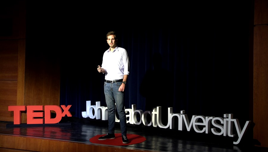 Promoting Climate Action: JCU Hosts TEDxJohnCabotUniversity