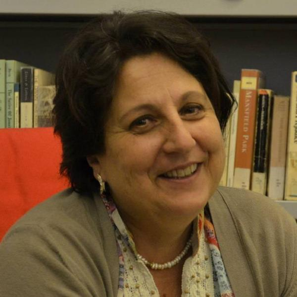 Elisabetta Morani