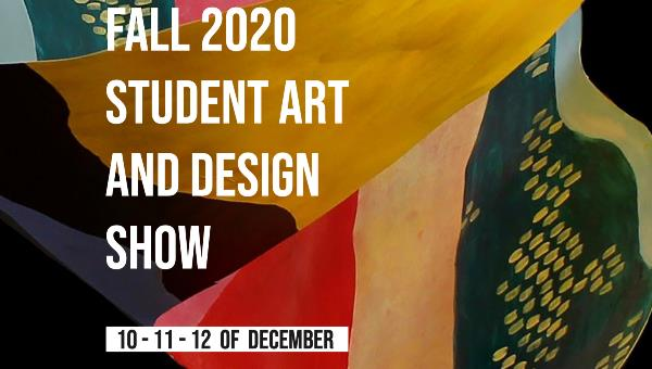 John Cabot University Presents Fall 2020 Student Art and Design Show