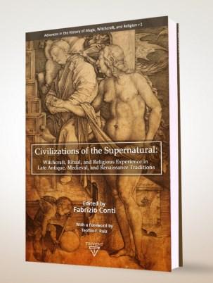 Civilizations of the Supernatural, edited by Fabrizio Conti