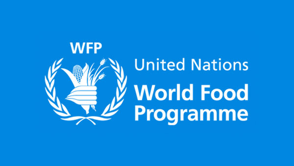 Alumni Ryan Anderson and Michela Cristiani on Nobel Peace Prize to World Food Programme