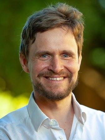 Professor Michael Driessen