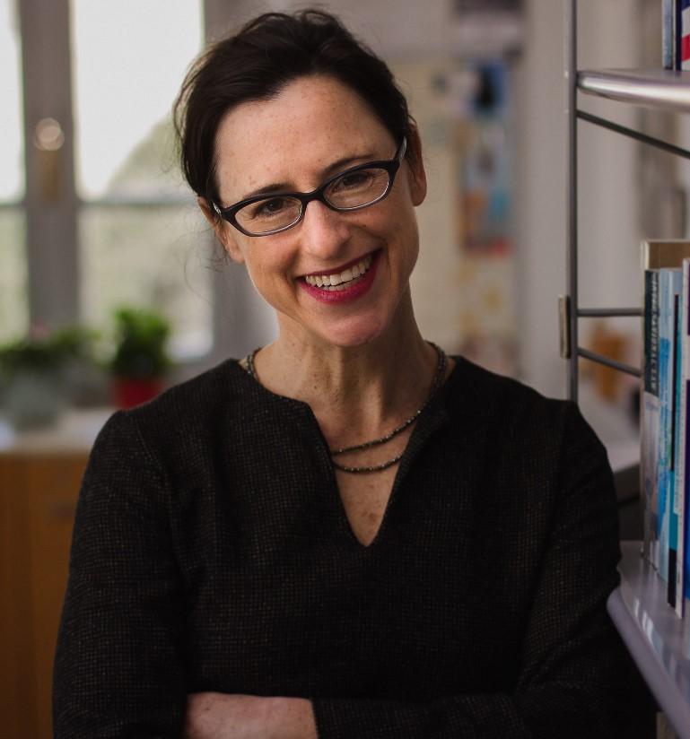 Professor Pamela Harris