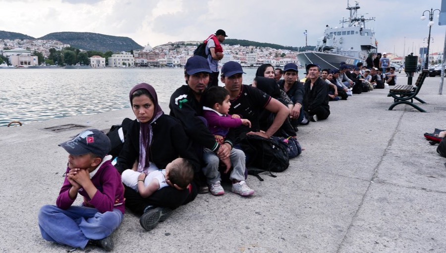 Summer Course on Migration and Human Rights