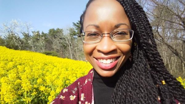 Exploring Language, Culture, and Identity: Meet Alumna Diedré Blake