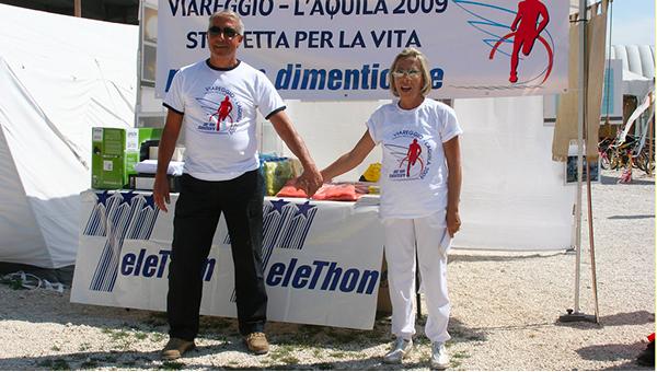 Fondazione Telethon: JCU Welcomes Fundraising Director Alessandro Betti