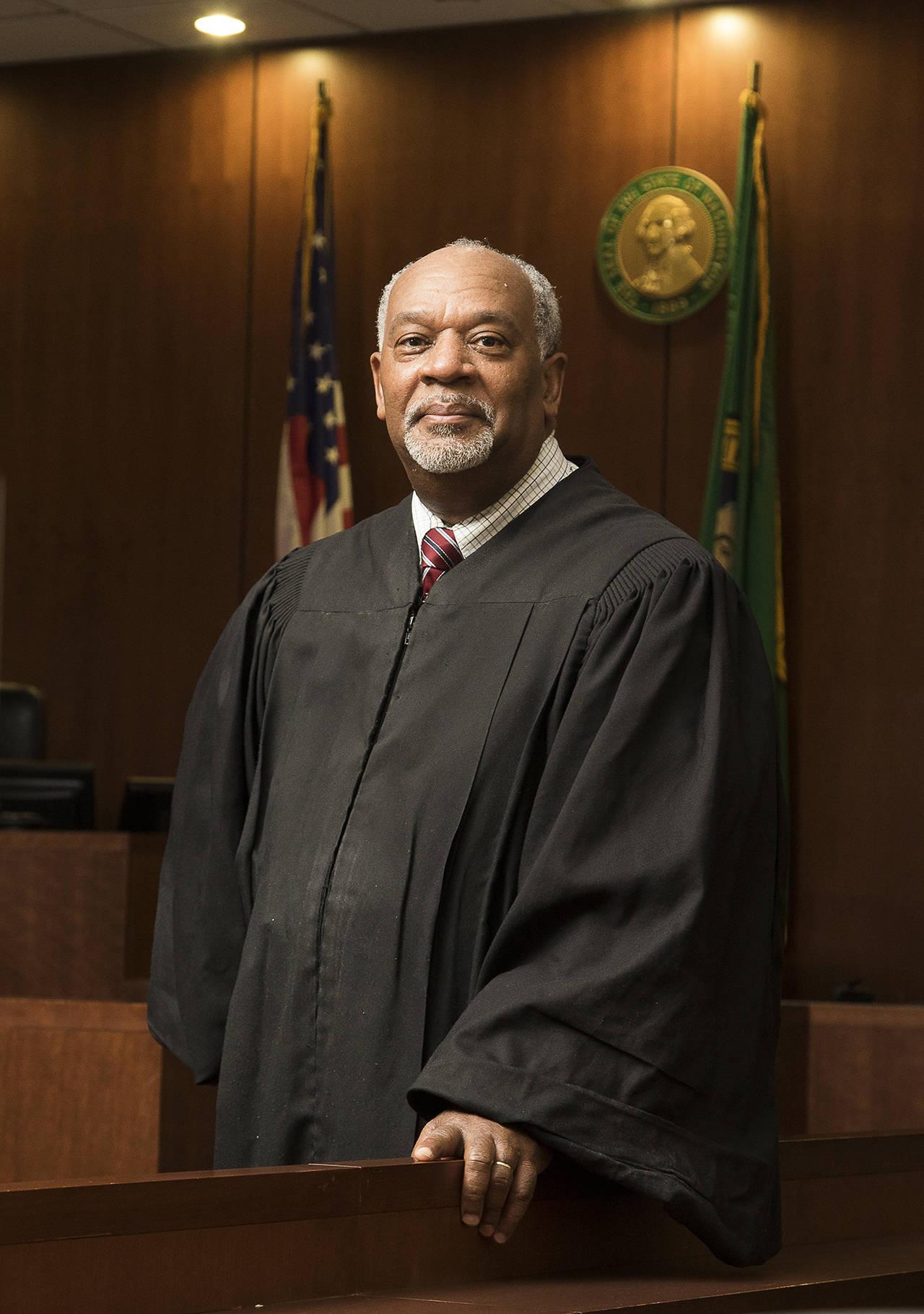 Judge Erik Lucas