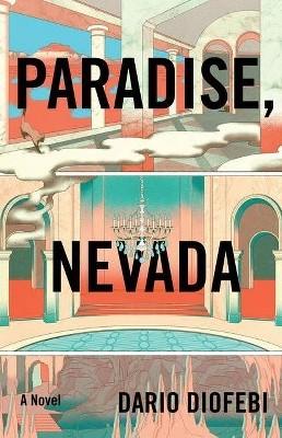 """Paradise, Nevada"" book cover"