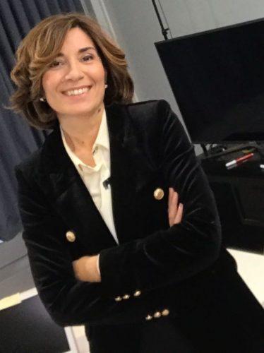 Professor Antonella Salvatore