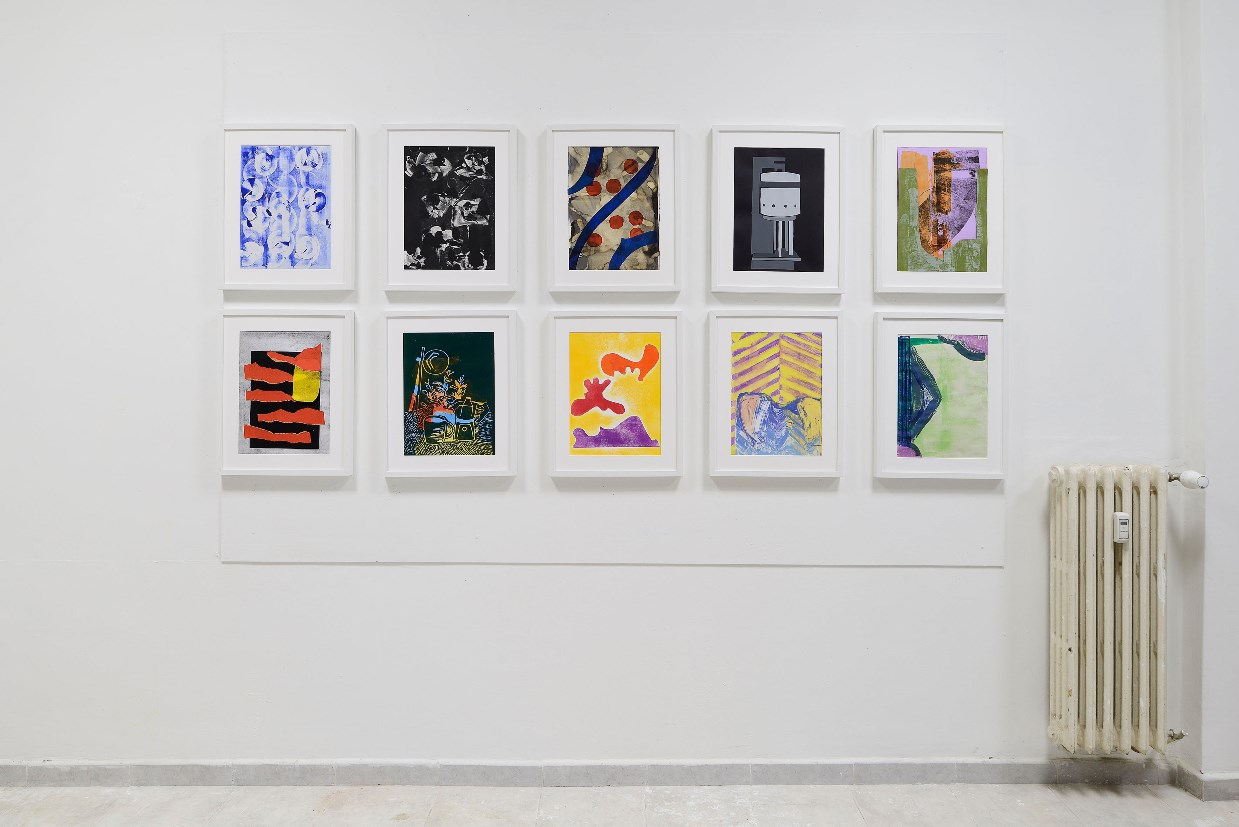 Spring 2021 Student Art Show
