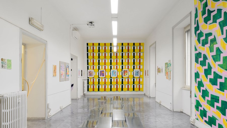 John Cabot University Presents the Spring 2021 Student Art Show