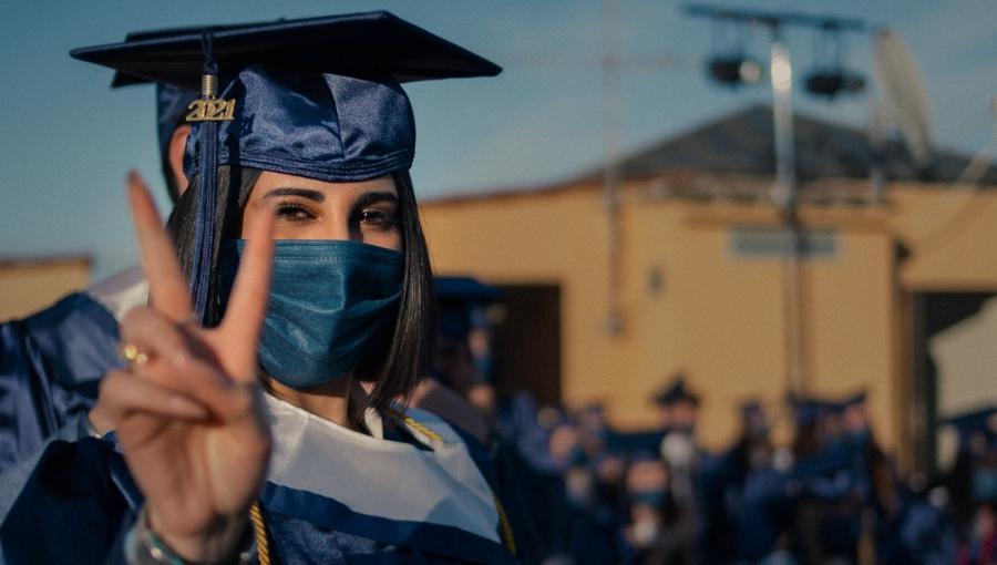 John Cabot University Celebrates the Classes of 2020 and 2021