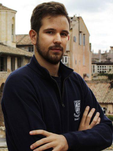 Giacomo Di Capua