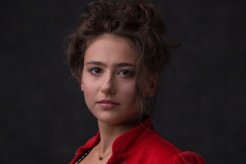 Natalia Stanusch