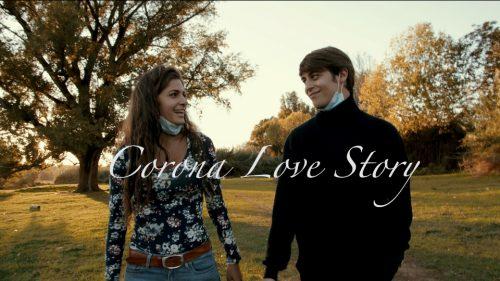 Corona Love Story