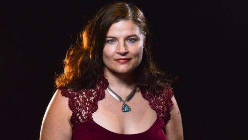 Professor Jenn Lindsay
