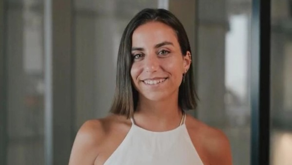 Helping People and the Environment: Student Viola Di Veroli