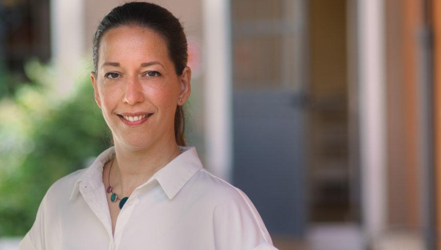 Language is Key: Classics Professor Danica Pušić