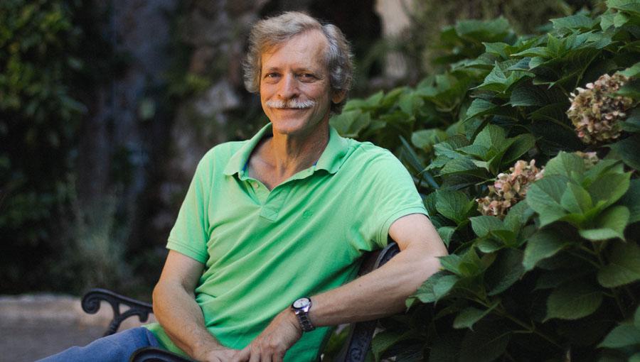 Ancient Modernity: Archaeology Professor Jens Koehler