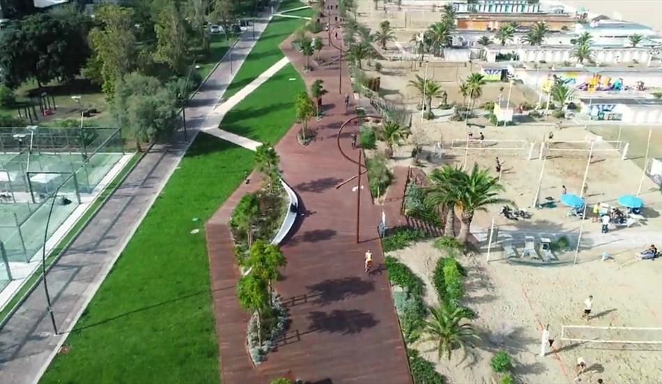 Parco del Mare, Rimini