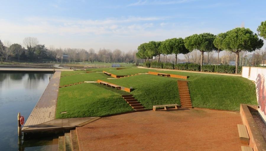 "Promoting Rimini as ""The Italian Capital of Happiness"""