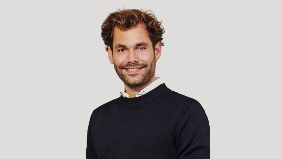 IFE Welcomes David Nothacker, Co-Founder & CEO at Sennder