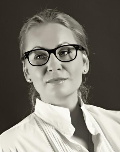 Professor Ieva Jākobsone Bellomi
