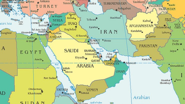 The Middle East After Trump: A Guarini Institute Discussion